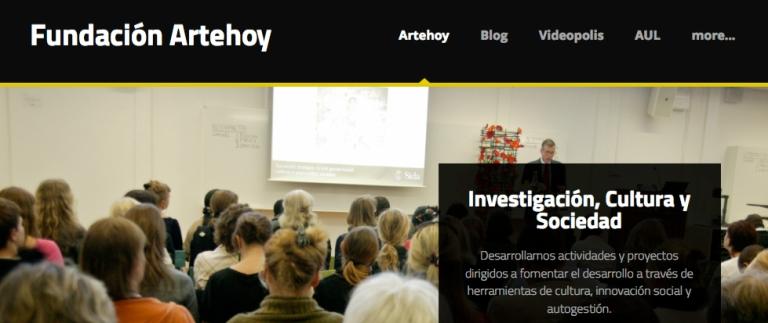 www.artehoy.org